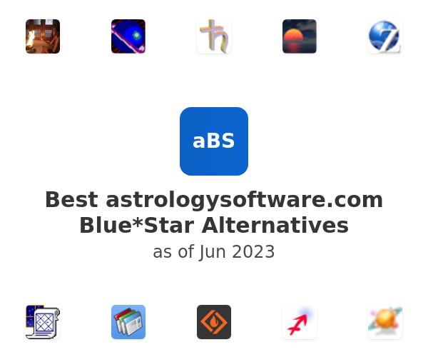 Best Blue*Star Alternatives
