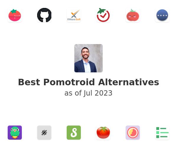Best Pomotroid Alternatives