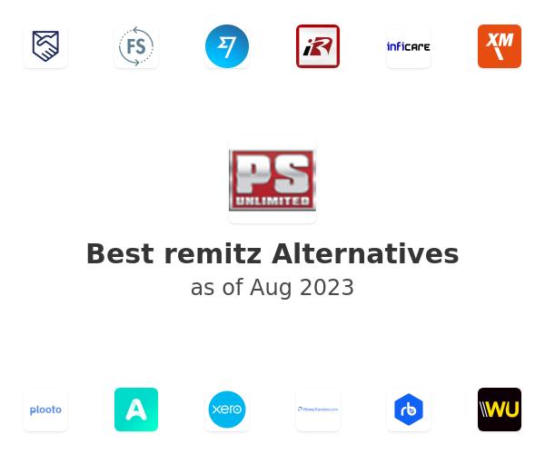 Best remitz Alternatives
