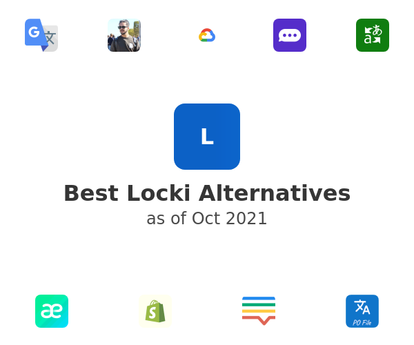 Best Locki Alternatives