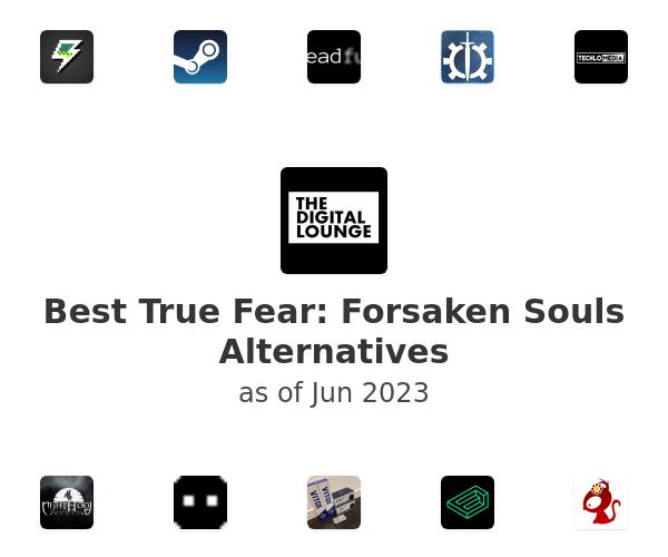 Best True Fear: Forsaken Souls Alternatives