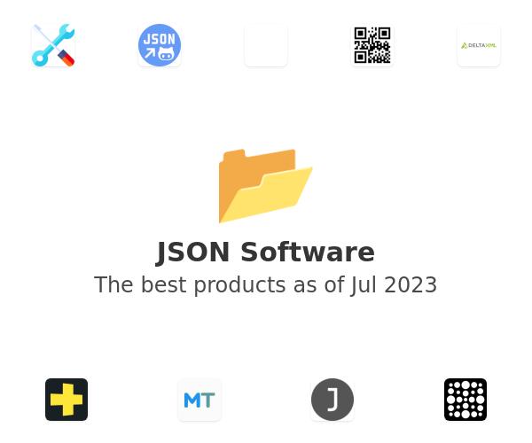 JSON Software