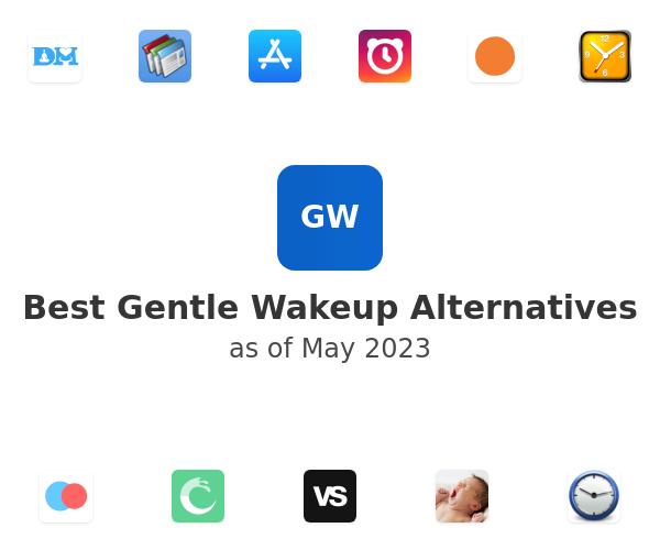 Best Gentle Wakeup Alternatives