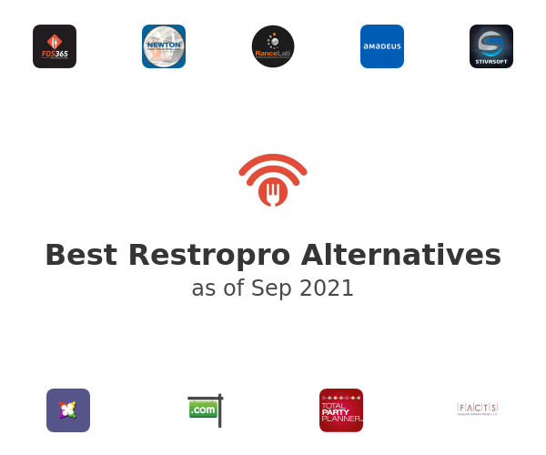 Best Restropro Alternatives