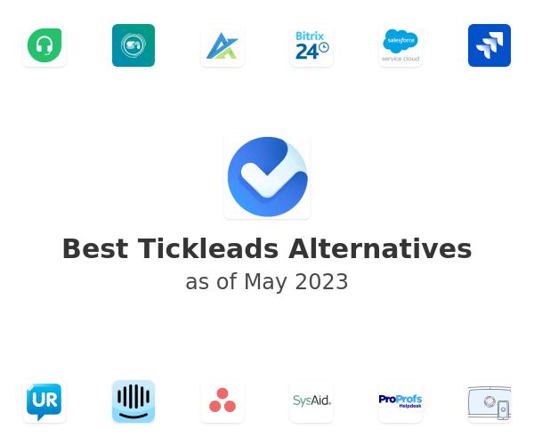 Best Tickleads Alternatives