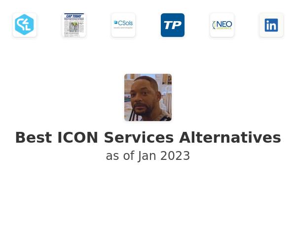 Best ICON Services Alternatives