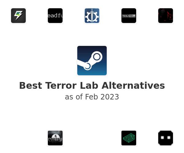 Best Terror Lab Alternatives