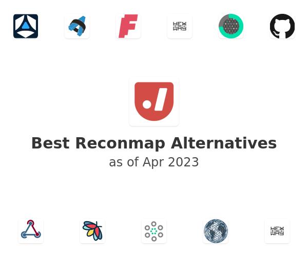 Best Reconmap Alternatives