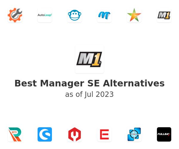 Best Manager SE Alternatives