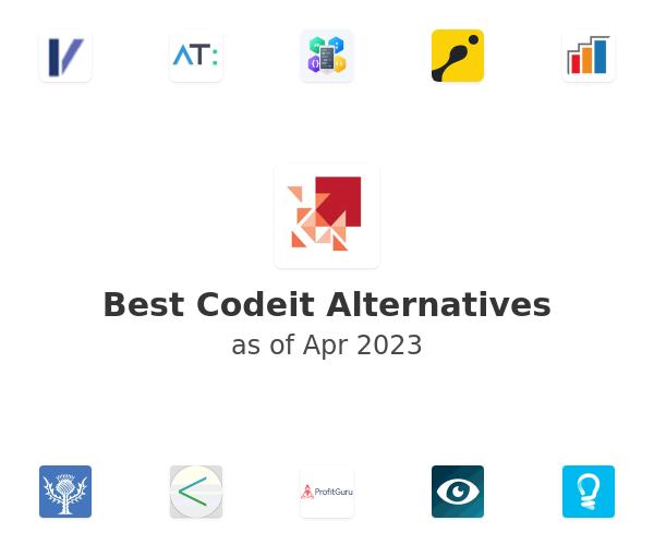 Best Codeit Alternatives