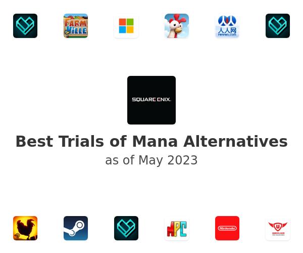Best Trials of Mana Alternatives