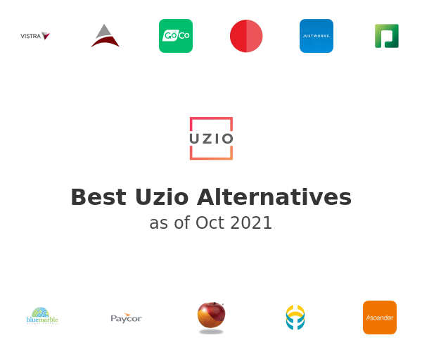 Best Uzio Alternatives