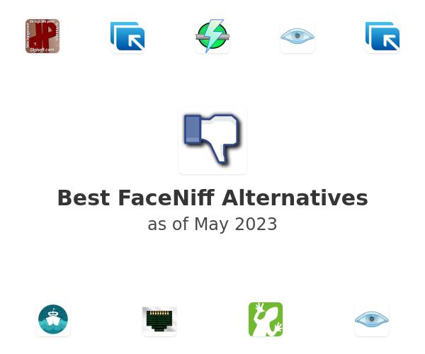 Best FaceNiff Alternatives