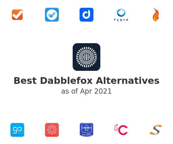 Best Dabblefox Alternatives