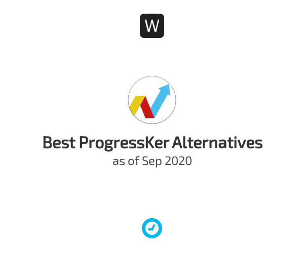 Best ProgressKer Alternatives
