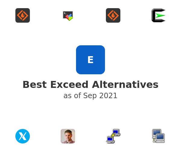 Best Exceed Alternatives