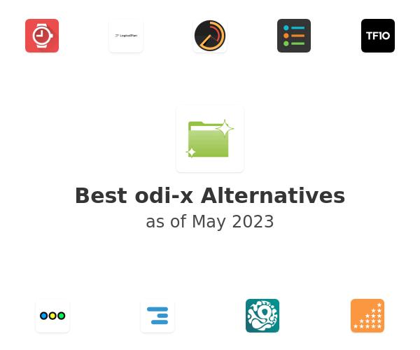 Best odi-x Alternatives