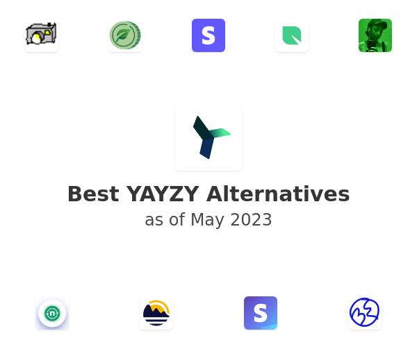 Best YAYZY Alternatives