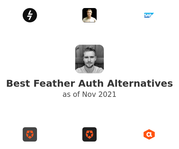 Best Feather Auth Alternatives