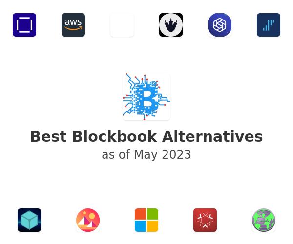 Best Blockbook Alternatives