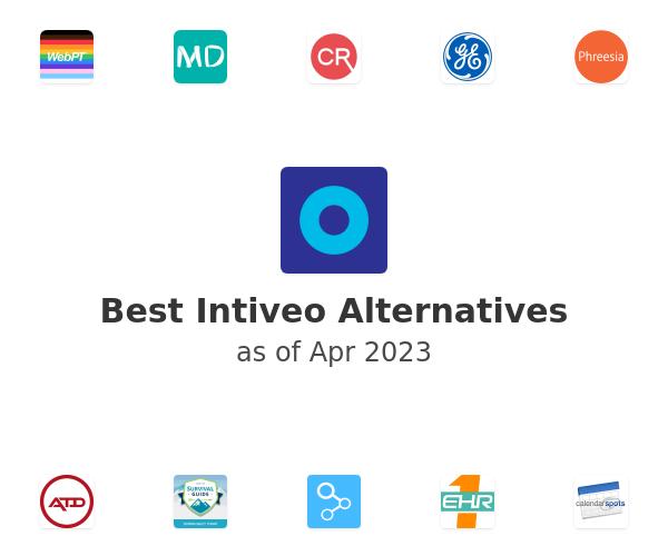 Best Intiveo Alternatives