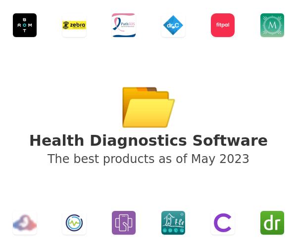 Health Diagnostics Software