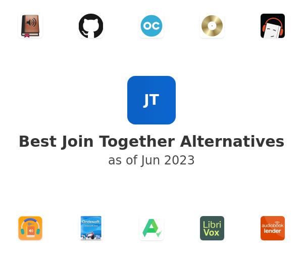 Best Join Together Alternatives