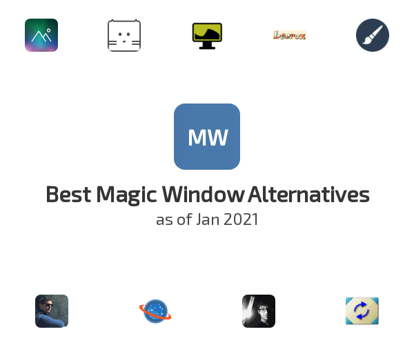 Best Magic Window Alternatives