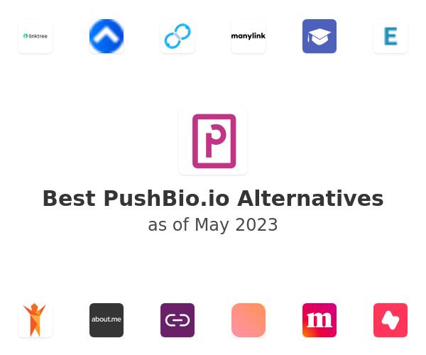 Best PushBio.io Alternatives