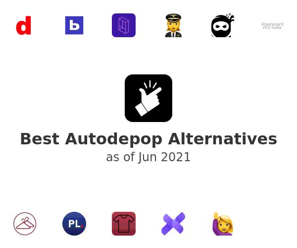 Best Autodepop Alternatives