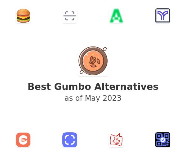 Best Gumbo Alternatives