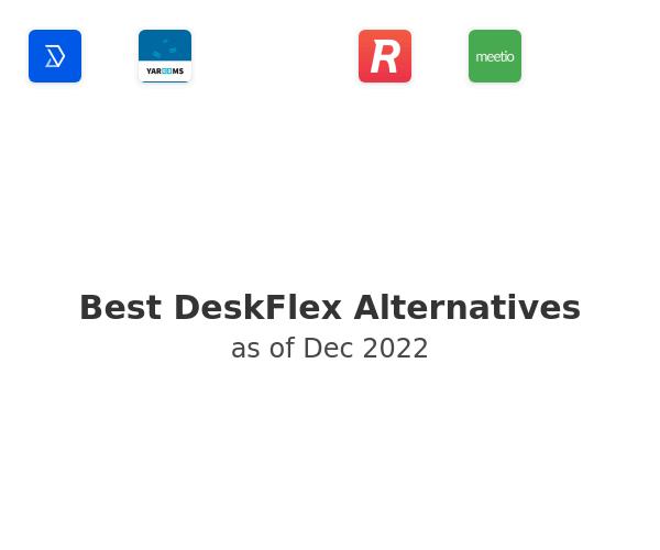 Best DeskFlex Alternatives