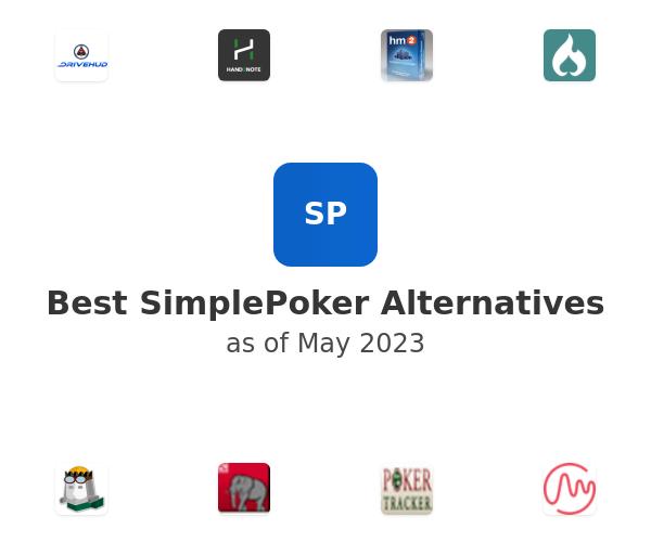 Best SimplePoker Alternatives