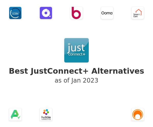 Best JustConnect+ Alternatives