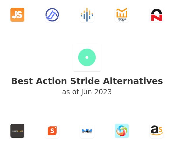 Best Action Stride Alternatives
