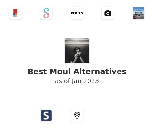 Best Moul Alternatives