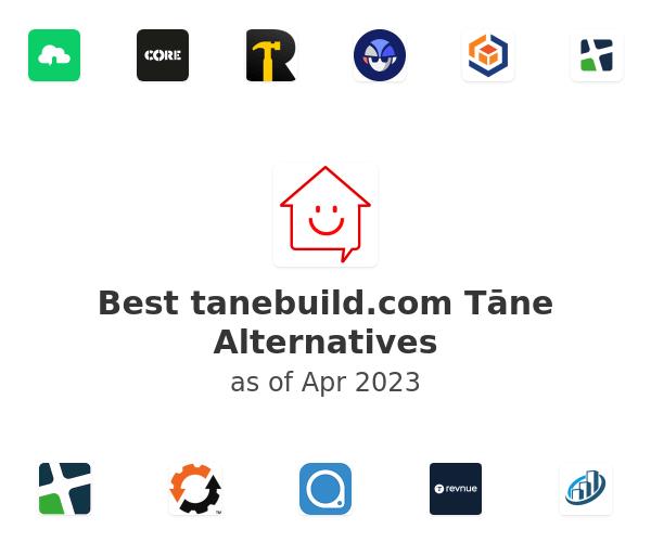 Best Tāne Alternatives
