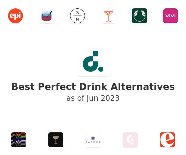 Best Perfect Drink Alternatives