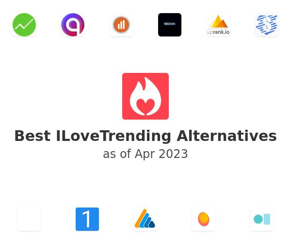 Best ILoveTrending Alternatives