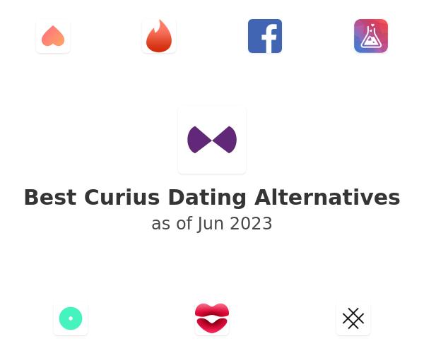 Best Curius Dating Alternatives