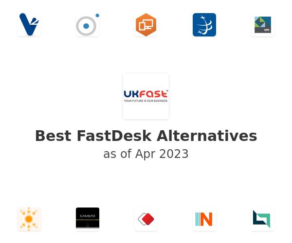 Best FastDesk Alternatives