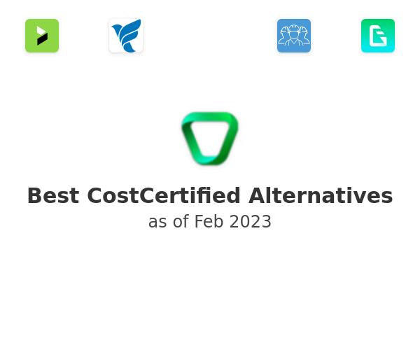 Best CostCertified Alternatives