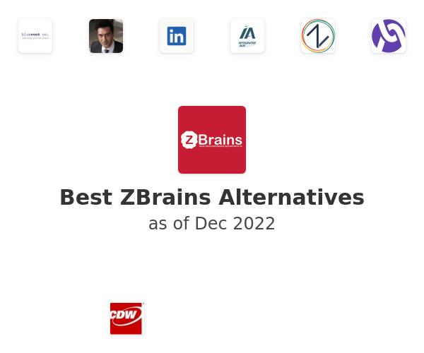 Best ZBrains Alternatives