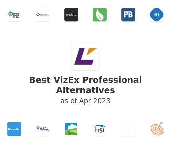 Best VizEx Professional Alternatives