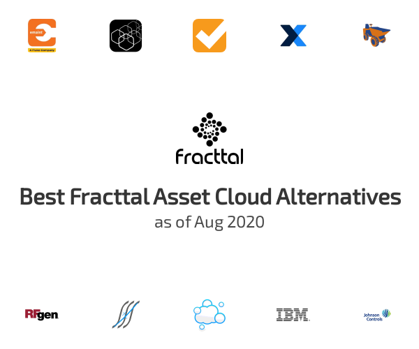 Best Fracttal Asset Cloud Alternatives