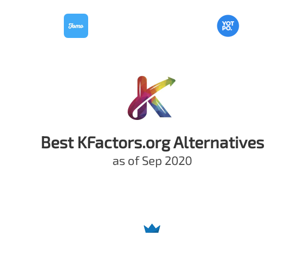 Best KFactors.org Alternatives