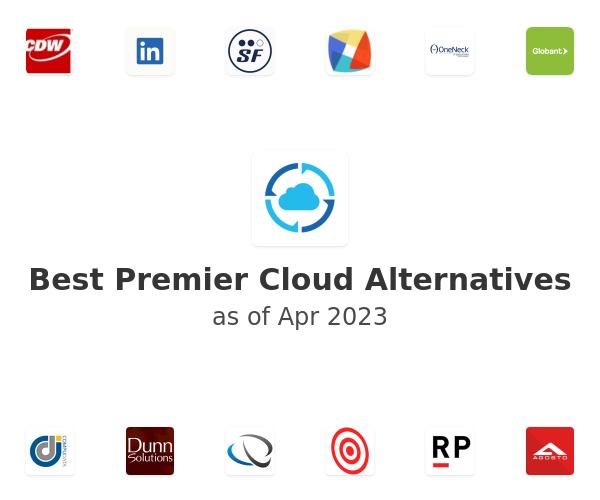 Best Premier Cloud Alternatives