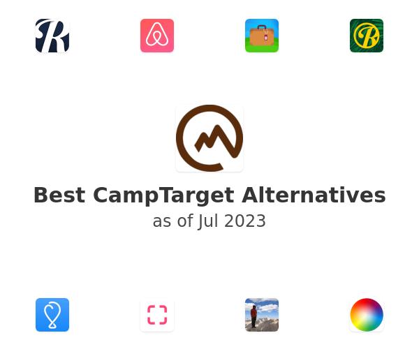 Best CampTarget Alternatives