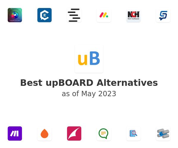 Best upBOARD Alternatives