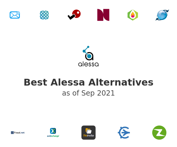 Best Alessa Alternatives